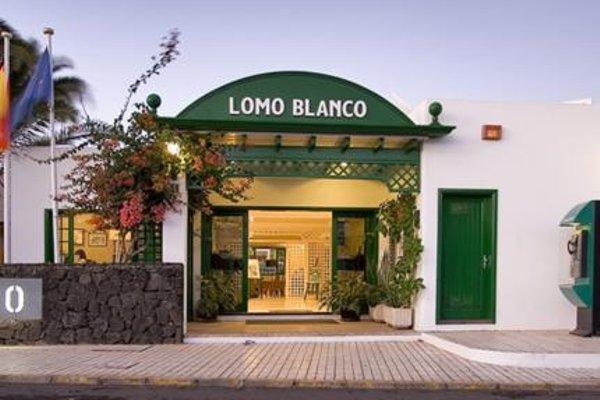 Apartamentos Hg Lomo Blanco - фото 17