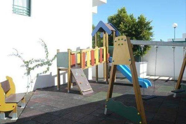 Apartamentos Hg Lomo Blanco - фото 18