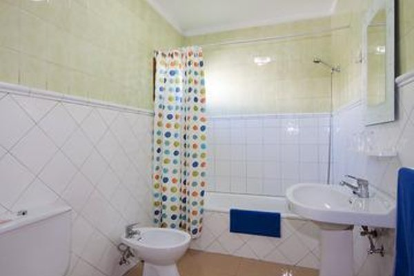 Apartamentos Teneguia - фото 13