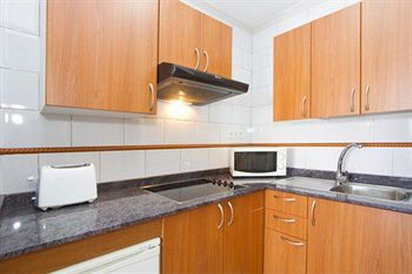 Apartamentos Teneguia - фото 14