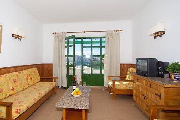 Apartamentos Teneguia - фото 4