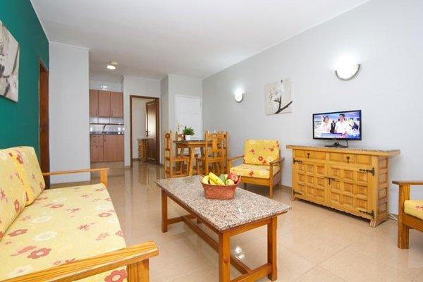Apartamentos Teneguia - фото 6