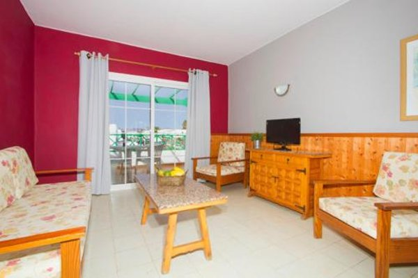 Apartamentos Teneguia - фото 8