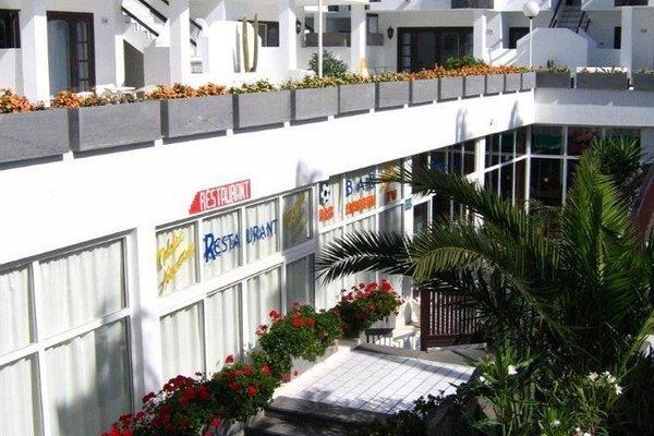 Plaza Azul - фото 15