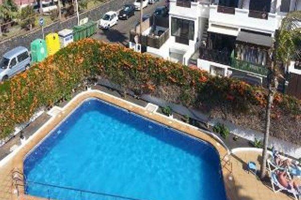 Aparthotel Costa Volcan & Spa - фото 6