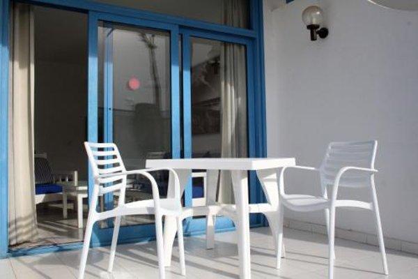 Aparthotel Costa Volcan & Spa - 10