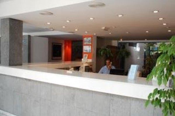 Aparthotel Costa Volcan & Spa - 13