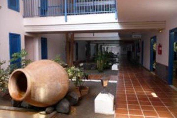 Aparthotel Costa Volcan & Spa - 14