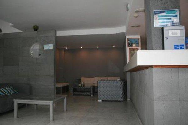 Aparthotel Costa Volcan & Spa - 16