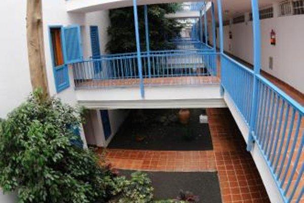 Aparthotel Costa Volcan & Spa - 17