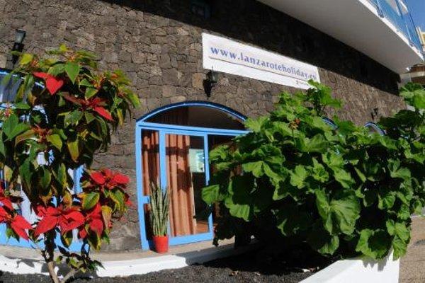 Aparthotel Costa Volcan & Spa - 21