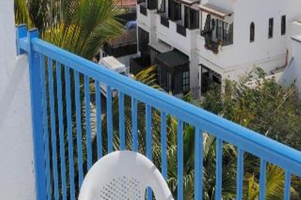 Aparthotel Costa Volcan & Spa - 23