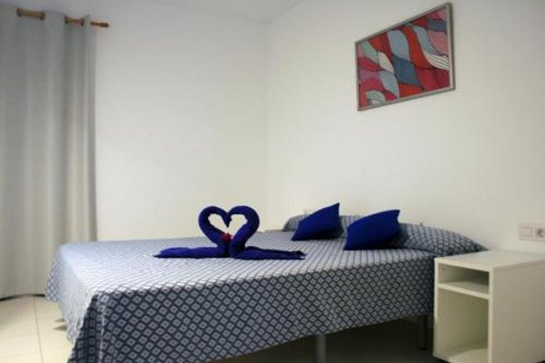 Aparthotel Costa Volcan & Spa - фото 3