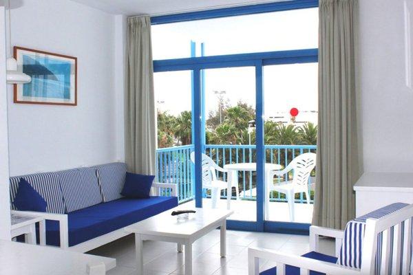 Aparthotel Costa Volcan & Spa - фото 4