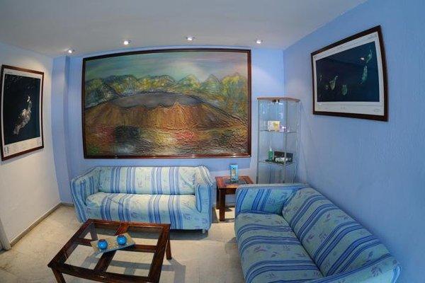 Aparthotel Costa Volcan & Spa - фото 5