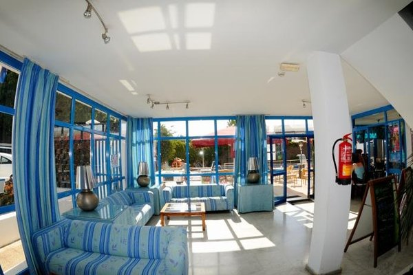 Aparthotel Costa Volcan & Spa - 9