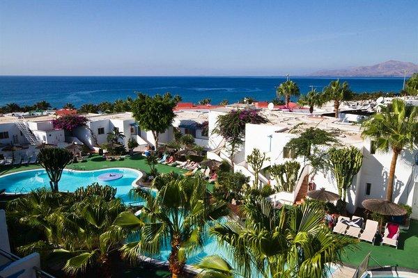 Apartamentos Parque Tropical en Lanzarote - фото 50
