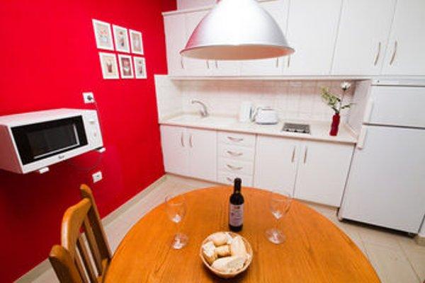 Apartamentos Parque Tropical en Lanzarote - фото 10