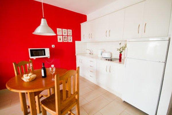 Apartamentos Parque Tropical en Lanzarote - фото 11