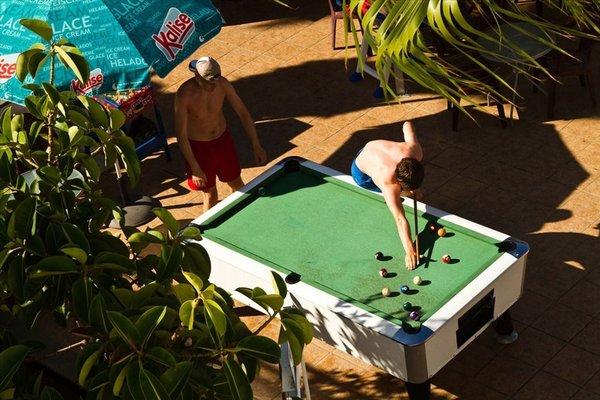 Apartamentos Parque Tropical en Lanzarote - фото 16