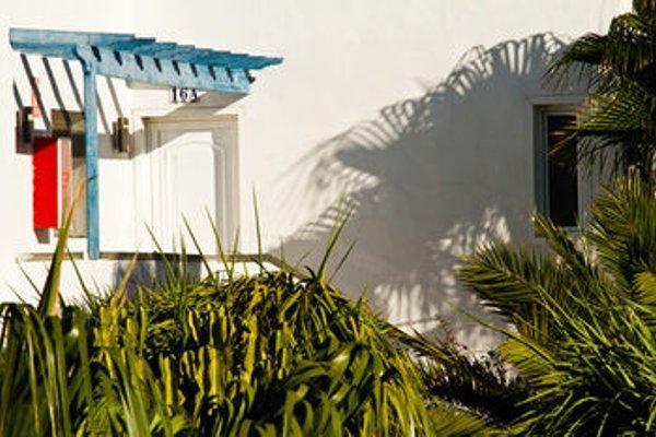 Apartamentos Parque Tropical en Lanzarote - фото 19