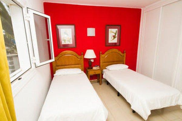 Apartamentos Parque Tropical en Lanzarote - фото 3