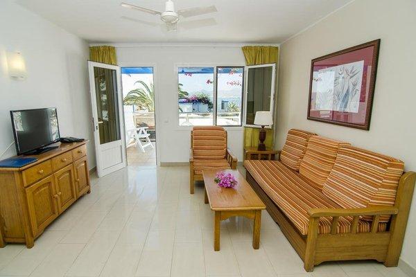 Apartamentos Parque Tropical en Lanzarote - фото 5