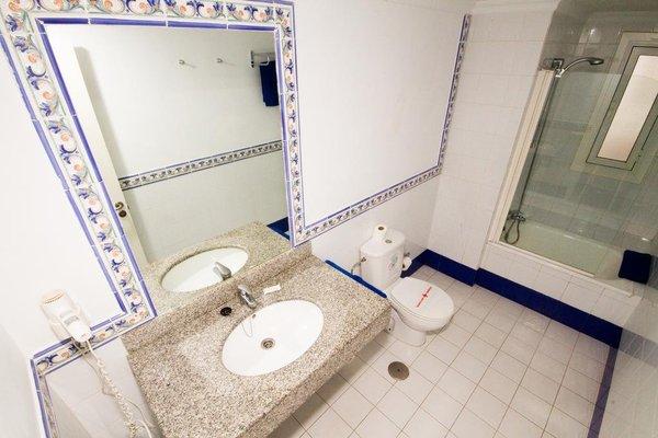 Apartamentos Parque Tropical en Lanzarote - фото 7