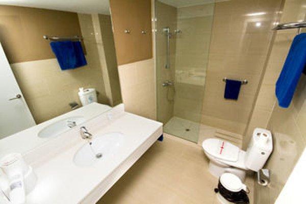 Apartamentos Parque Tropical en Lanzarote - фото 8