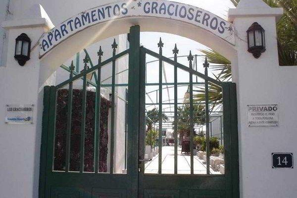 LOS GRACIOSEROS - фото 13