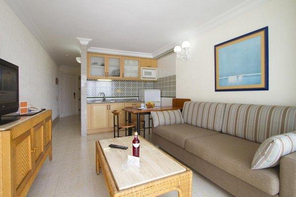 Apartamentos Fariones - фото 3