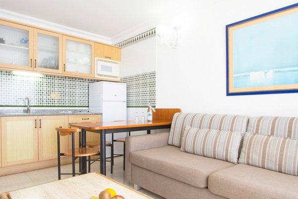 Apartamentos Fariones - фото 5
