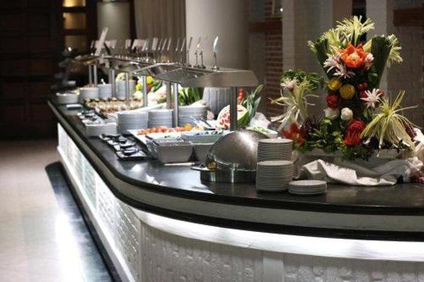 Suite Hotel Fariones Playa - фото 10