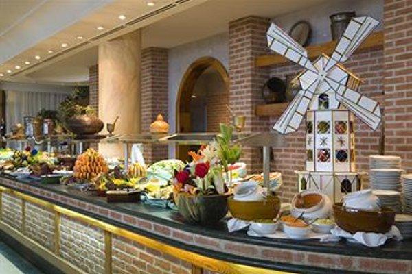 Suite Hotel Fariones Playa - фото 11
