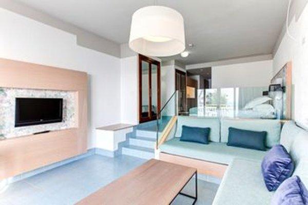 Suite Hotel Fariones Playa - фото 13