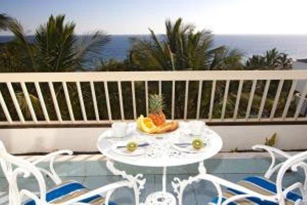 Suite Hotel Fariones Playa - фото 16