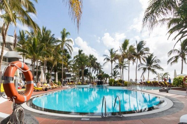 Suite Hotel Fariones Playa - фото 18