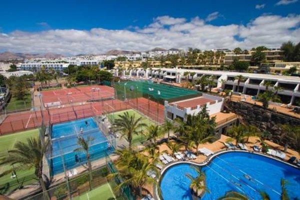 Suite Hotel Fariones Playa - фото 19