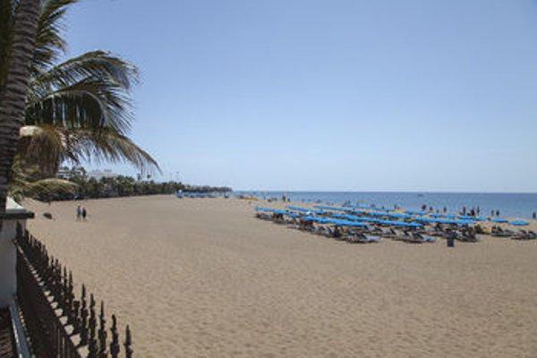 Suite Hotel Fariones Playa - фото 20