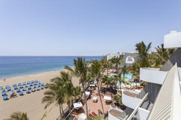 Suite Hotel Fariones Playa - фото 21