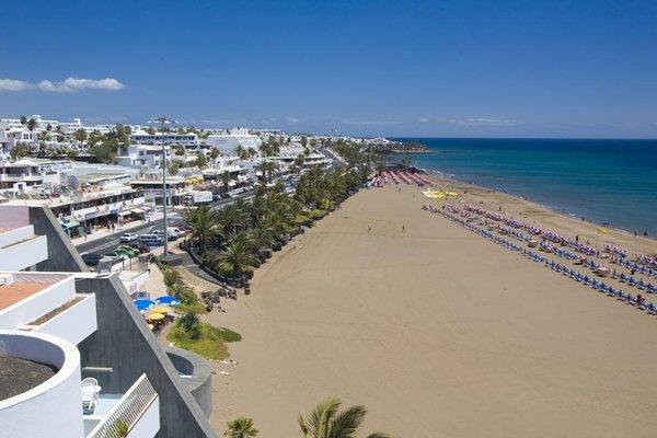 Suite Hotel Fariones Playa - фото 23