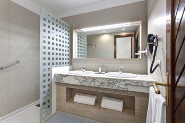 Suite Hotel Fariones Playa - фото 7