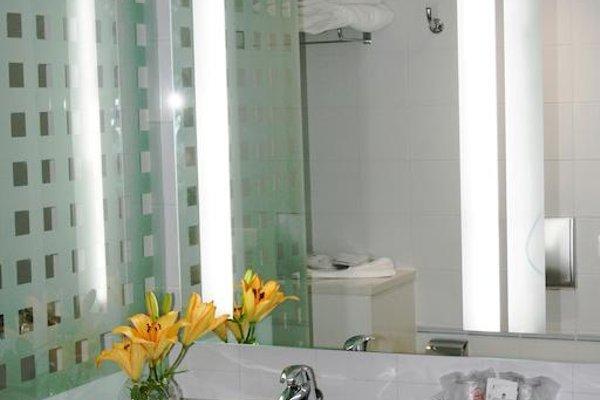Suite Hotel Fariones Playa - фото 8