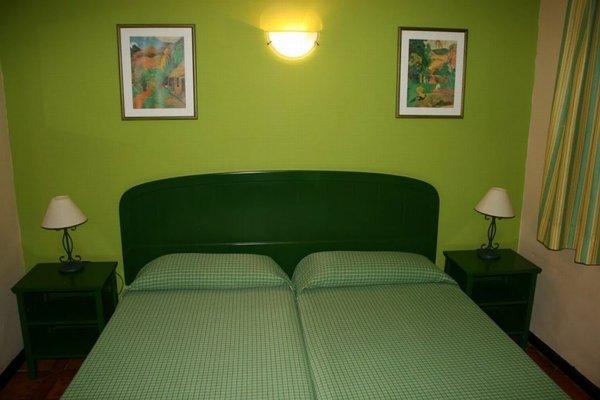 Apartamentos La Florida - фото 10