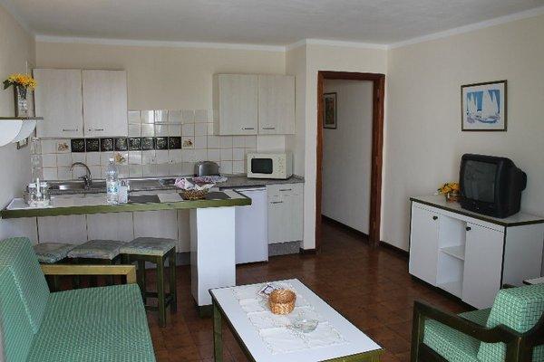 Apartamentos La Florida - фото 14