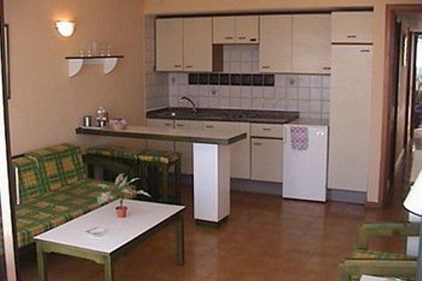 Apartamentos La Florida - фото 15