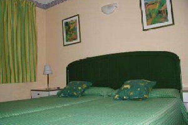 Apartamentos La Florida - фото 3