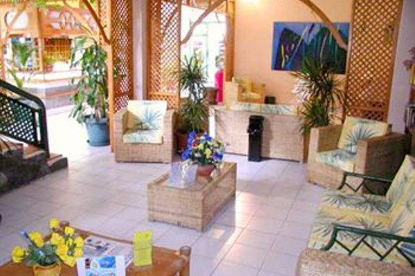 Apartamentos La Florida - фото 9