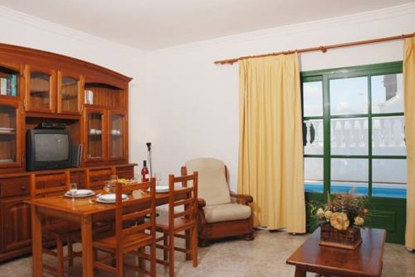 Villas Bocaina - фото 7