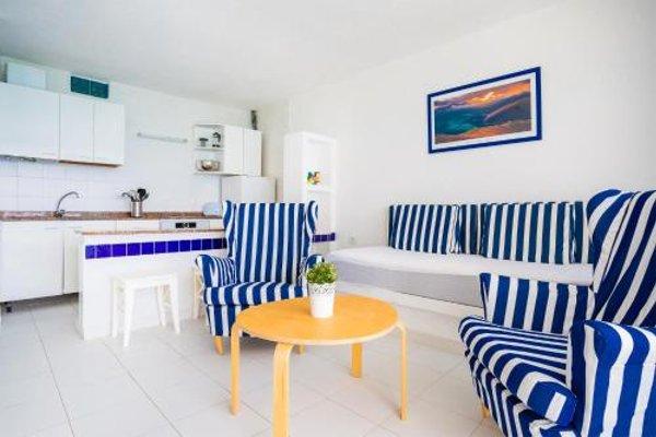 Apartamentos Cabrera - фото 5